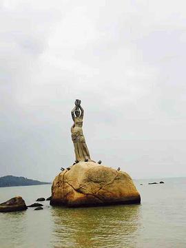 浪琴湾旅游景点攻略图