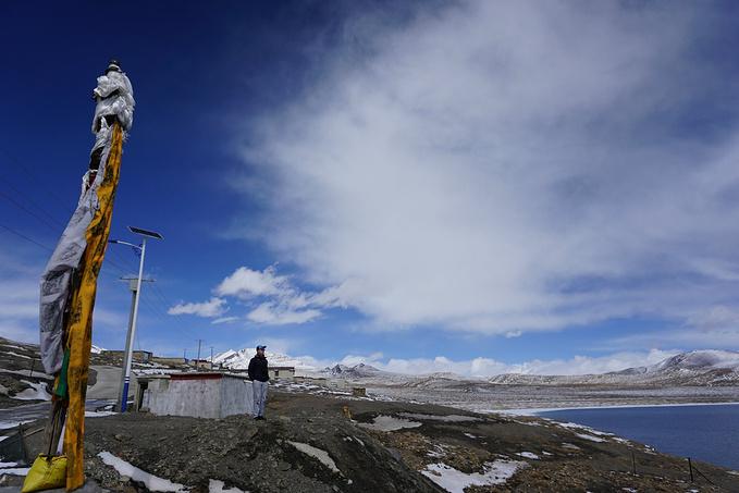 (八)2017-03-25羊卓雍措4441米+普姆雍措5010米图片