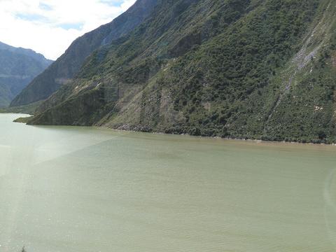 岷江旅游景点图片