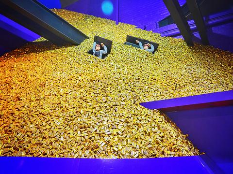 吉百利巧克力工厂旅游景点图片
