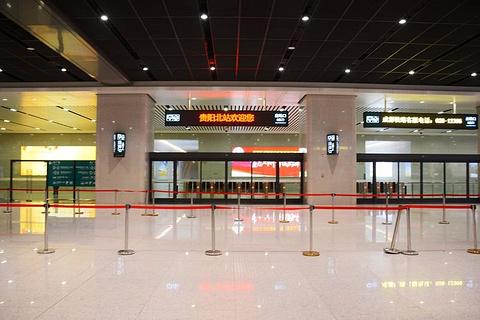 贵阳北站旅游景点攻略图