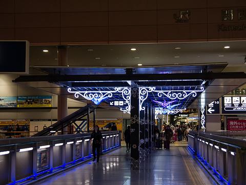 关西国际机场旅游景点图片