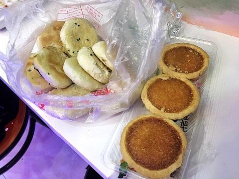 阿吉仔馅饼(曾厝垵店)