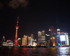 给你一个不一样的上海---记五天四晚暴走魔都
