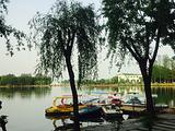 东湖听涛景区