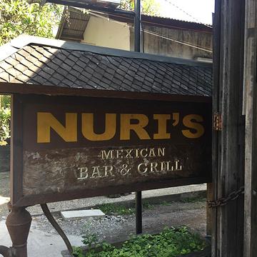 Naughty Nuri's Warung