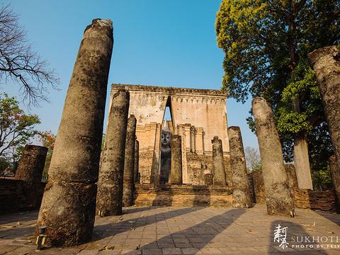西春寺旅游景点图片
