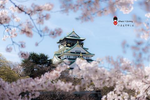 大阪旅游图片