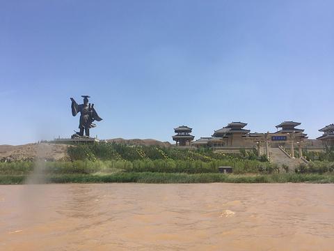 青铜峡旅游区旅游景点攻略图
