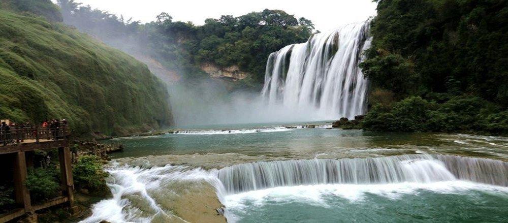赏贵州山水、品民族风情——贵州养肺+静心之旅