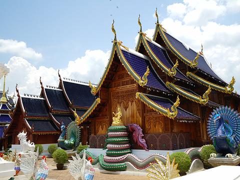 蓝庙旅游景点图片
