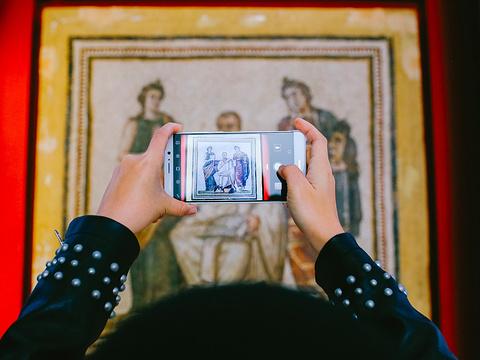 巴尔杜博物馆旅游景点图片