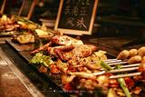 海蓝海洋主题餐厅(亚龙湾迎宾馆店)
