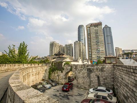 文昌阁旅游景点图片