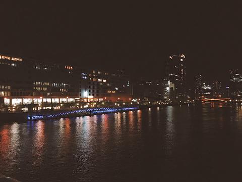 天满桥旅游景点图片