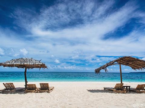 普卡海滩旅游景点图片