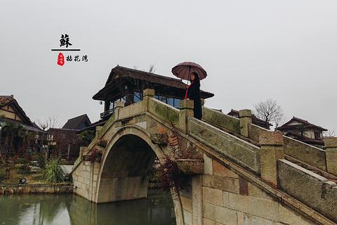 灵山·拈花湾旅游景点攻略图