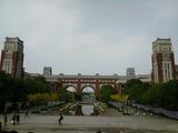 华东政法大学(松江校区)