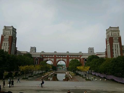 华东政法大学