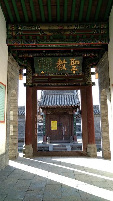 清真大寺图片