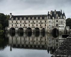 人间的样子---巴黎,卢瓦尔河谷,波尔多的自由之旅