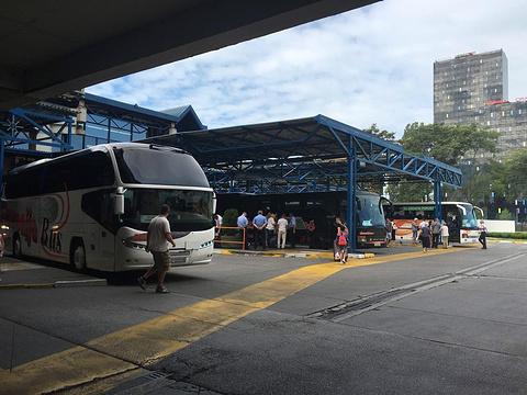 努瓦勒埃利耶汽车总站旅游景点攻略图