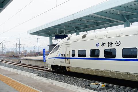 长春火车站旅游景点攻略图