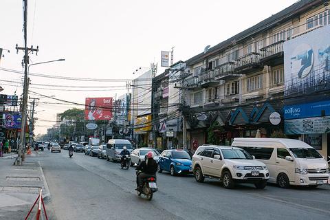 宁曼路旅游景点攻略图