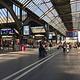苏黎世主火车站