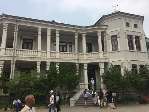 梁启超故居旅游景点图片