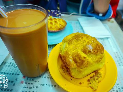 金凤茶餐厅(湾仔店)旅游景点图片