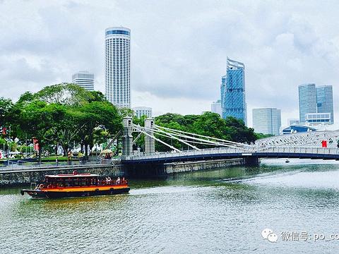 新加坡河旅游景点图片