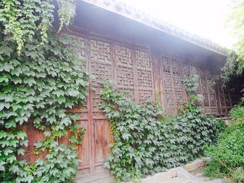 孔另境纪念馆旅游景点图片