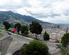 厄瓜多尔基多9日游