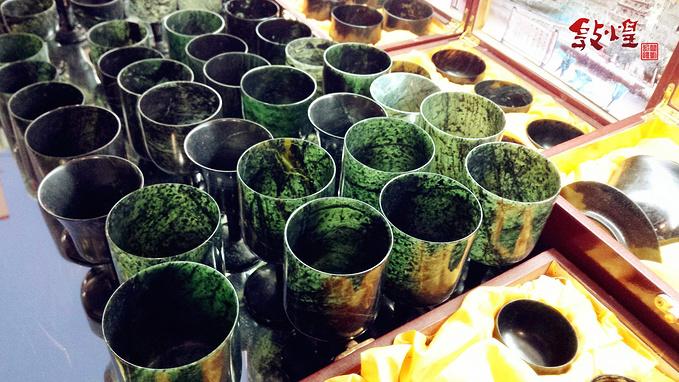 沙洲市场图片