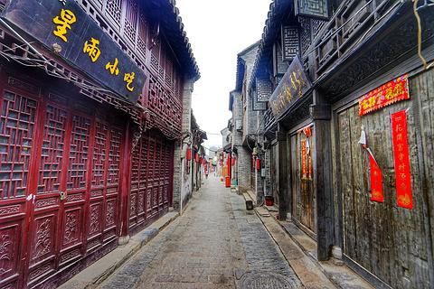 淮安旅游图片
