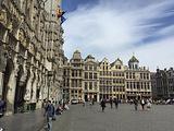 布鲁塞尔大广场