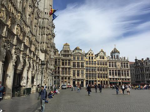 布鲁塞尔旅游景点图片