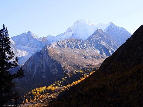 三神山旅游景点图片
