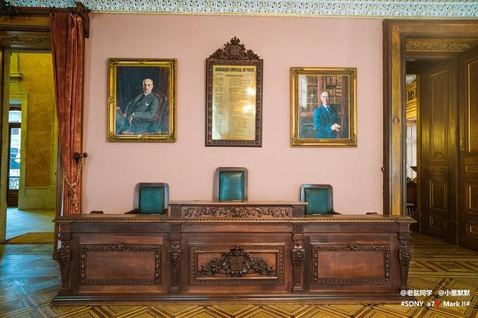 Palacio da Bolsa图片