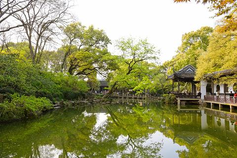 锡惠公园的图片