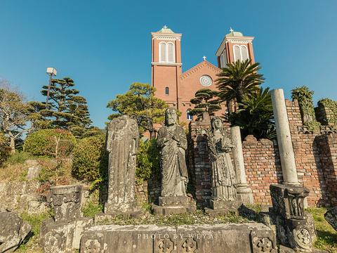 浦上天主堂旅游景点图片