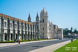 热罗尼莫斯修道院
