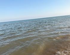 自驾游浅水湾+月坨岛