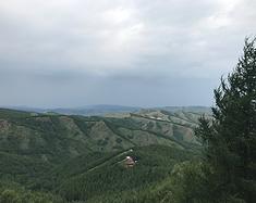 草原避暑之都-乌兰察布