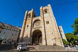 里斯本主教堂