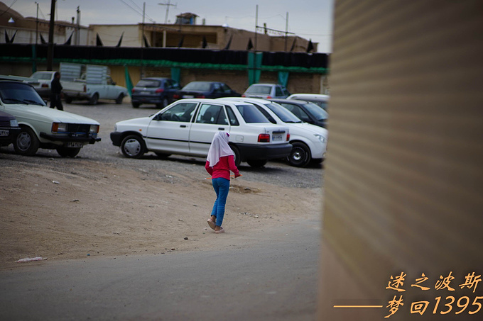街头漫步图片
