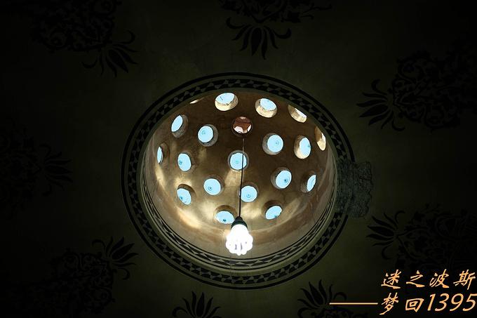 艾哈迈德苏丹浴室图片