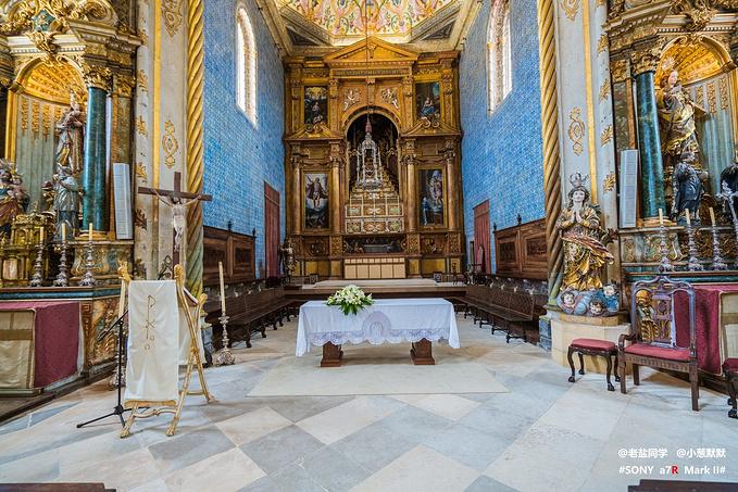 小教堂(Capela De São Miguel)图片