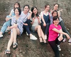 平江石牛寨2日游 体验刺激的玻璃桥